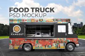 Food Truck. PSD Mockup ~ Product Mockups ~ Creative Market Cooking Up Healthy Food And Job Creation In Atlanta Huffpost 5 Reasons To Buy A Custom Truck Apex Specialty Vehicles Truck Psd Mockup Product Mockups Creative Market The Vegan Hlebuck Boston Massachusetts Bean Town Wicked New South Sound Food Trucks Hamhock Jones The Frying Dutchman Top Baltimore Sun Legal Side Of Owning Bongo Eco Friendly Tuk Australia Electric Car Arrival Durable Jalopy Style How Much Does Cost Open For Business