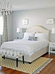 what color furniture goes with bedroom light grey walls gray