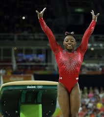 Simone Biles Floor Routine 2017 by Simone Biles Wins 3rd Gymnastics Gold Medal With Vault Victory