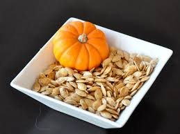 Pumpkin Seeds Prostate Cancer by Blog Melissa Paris Fitness