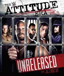 Wwe Goldust Curtain Call by Amazon Com Wwe The Attitude Era Vol 3 Various Movies U0026 Tv