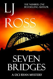 Seven Bridges A DCI Ryan Mystery The Mysteries Book 8