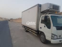 Isuzu Freezer Vehicle Truck For Sale | Qatar Living China Light Duty 5 Ton Cooling Van Freezer Box Truck For Meat Fish Automartlk Ungistered Recdition Mitsubishi Ice Cream Sale Used Unique Chevy Best Price Fresh Vegetable Freezer Truck Transport Meet Isuzu Vehicle Sale Qatar Living Small Trucks By Owner Favorite Cheap Dofeng Refrigerator 2008 Daf Lf45 In Old Harbour St Catherine Mithsubishi Freezer Truck For Sale Refrigerated And Rental Dubai Uae Hot Cargo For South Africa Isuzu 42 Jg5040xlc4 15ton Eutectic Kooltube Trucks Bodies Icehawk