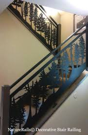 Best 25+ Stair Railing Ideas On Pinterest | Banister Ideas ... Best 25 Stair Handrail Ideas On Pinterest Lighting Metal And Wood Modern Railings The Nancy Album Modern 47 Railing Ideas Decoholic Wood Stair Stairs Rustic Black Banister Painted Banisters And John Robinson House Decor Banister Staircase Spider Outdoors Deck Effigy Of Rod Iron For Interior Exterior Decorations Arts Crafts Staircase Design Arts