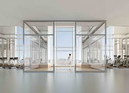100 Four Seasons Miami Gym 3 Inspiring S With The Best Views Of New York City