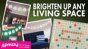 Standard Scrabble Tile Distribution scrabble light make your own personal message youtube