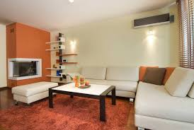 25 Orange Living Room Ideas for %%currentyear$$