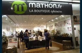magasin spécialisé ustensile cuisine economie deux boutiques éphémères pour les fêtes à centre deux