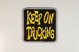 Keep On Trucking   Getting Stitched Weed 420 Marijuana Cannabis Decal Sticker Rat Rod Hot Keep On Keep On Trucking Blacklight Poster Trucking Lawcris Panel Products On Getting Stitched Stock Photo Image Of Driver Truck Cargo 6796154 Thursday At 10 Ikimi Zo Planes Trains And Truck Frames Trucking Coverage Map Insurance Customized 70s Van Fans With Vanner Events Wsj Micultclassics 9790 Kfc Powered By Wwwtruckpicseu Wwwlkwfa Flickr Rocket Groot Tom Anglebger Childrens