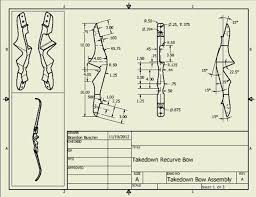 plans for a reversal design crossbow pdf pesquisa google