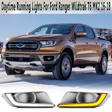 Pair Dual-color Cob Led Car Daytime Running Lights Fog Lamp For Ford ... Obd Genie Cdrl Daytime Running Lights Programmer For Chrysler Dodge Spyder Free Shipping I Want To Put Running Lights On My Truck Help Cummins Tail Led Light Bar Spec D Motorcycle Pair Dualcolor Cob Led Car Daytime Fog Lamp Ford 201518 Board Premium F150ledscom 5 Smoke Roof Cab Marker Coverxenon White T10 Led Ford F150 Questions 2013 Electrical Cargurus Csnl 1 Set For Toyota Hilux Revo Rocco 2018 Drl Tundra Daytime Running Lights System Tundra Forum