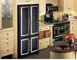 Moderntique Kitchen Appliances Elmira StoveworksDream KitchensCountry KitchensVintage AppliancesRetro