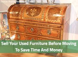 Who s used furniture