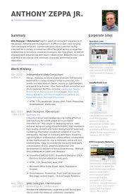 Design Consultant Resumes Sample Customer Service Resume VisualCV