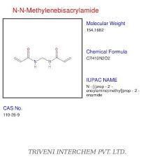 N Methylenebisacrylamide Expired
