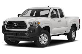 Toyota Tacoma TRD Off Road Quick Spin Review - Autoblog