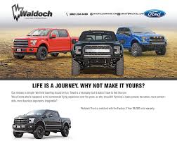 100 Safest Truck Waldoch Lifted OffRoad S Muscatell Burns Ford