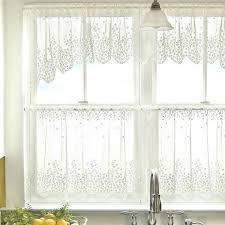 White Lace Curtains Target by Kitchen Window Curtains Curtains Kitchen Window Curtains Kitchen