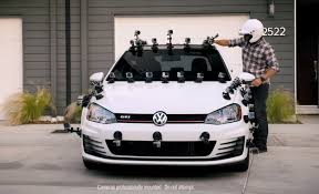 Watch Tanner Foust Flog a 2015 GTI Covered in GoPros – News – Car