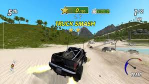 100 Excite Truck Wii Review Any Game