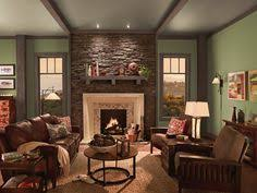 affair of the heart parlour color palette green and traditional