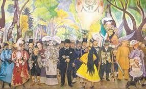 David Alfaro Siqueiros Murales Y Su Significado by Cinco Obras Imperdibles De Diego Rivera