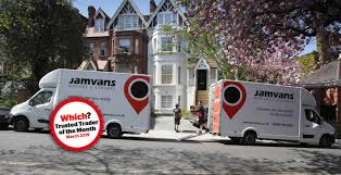 100 House Van Man Removals London Jams WHICH Trusted Trader