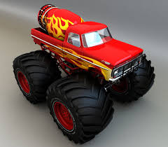 Monster Truck 3D Model In Toys 3DExport Monster Truck 3d Puzzle Dxf Plan Etsy Jam Empty Favor Box 4 Count Tvs Toy Throwing A 3d Parking Simulator Game App Mobile Apps Tufnc Printed Monster Truck By Mattbag Pinshape Grave Digger Illusion Desk Lamp Azbetter Drive Hill 1mobilecom Truck Model Download For Free 3 D Image Isolated On Stock Illustration 558688342 Pontiac Cgtrader Art Wall Sticker Room Office Nursery Decor Decal Inspirational Invitations Pics Of Invitation Style