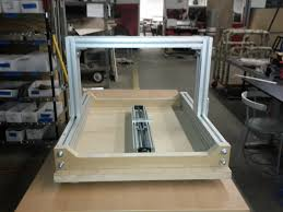 twin cities maker blog archive progress on new cnc router