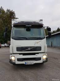 Volvo Fl 240 Trucks, 2008 - Nettikone