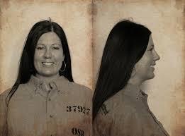 Mansfield Ohio Prison Halloween by Blog