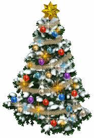 Animated Christmas Tree Image 0335