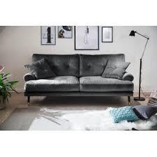 sofas grau zum verlieben wayfair de