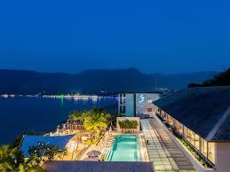 100 Cape Sienna Thailand Phuket Hotel Villas Venue Information TCEB