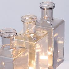 Fillable Glass Table Lamp Uk by Recycled Glass Table Lamp Uk Best Inspiration For Table Lamp