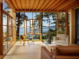 Northwest Home Design by Pacific Northwest Home With Water View In Bellingham Washington