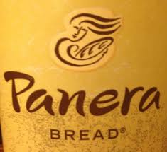 Panera Bread Pumpkin Muffin Nutrition Facts by I Love Panera But Beware The 99 Cent Upsell Neily On Nutrition