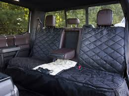 100 Custom Seat Covers For Trucks Cover With Detachable Hammock For Cars SUVs