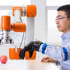 Siemens Dresser Rand Deal by Working With Robots The Future Of Collaboration What We Do
