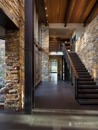 100 Mountain Modern Design Lake Tahoe Martis Camp Interior Project