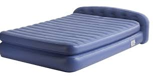 Aerobed King With Headboard by Bedroom Great Aerobeds For Portable Bed Ideas U2014 Saintlukebc Org