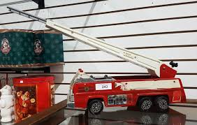 VINTAGE TONKA FIRETRUCK Vintage Metal Tonka Fire Truck Aerial Ladder Engine Engine And Fire Truck Deals On 1001 Blocks 1958 Tonka 5 Pumper Fire Truck Profit With John Venheim Original Vintage 1950s Tfd No Toy Jeep In Unopened Box Ebay Ewillys Nos Tiny No 675 W Original Dept Hose Pumper Donated To Museum Whiteboard Product Metal
