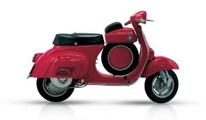 The 90 SS Like Vespa 50 Is Among Most Sought After Models And A Real Collectors Item