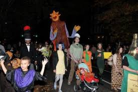 Park Slope Halloween Parade 2015 Photos by Don Wiss Park Slope Halloween Parade Only The Blog Knows Brooklyn
