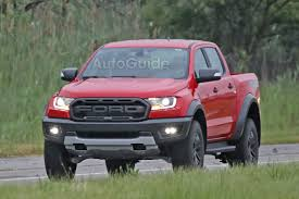 First Sighting Of Left Hand Drive 2019 Ford Ranger Raptor ... Grey Wildtrak Front Grill Facelift Ford Ranger Px2 Mk2 Truck 2015 2011 Price Photos Reviews Features Sports Pack Accsories New 2019 Pickup Revealed At Detroit Auto Show Business Spy News Car And Driver 2010 How The Compares To Its Midsize Rivals Concept Of The Week Ii Design What We Know About Allnew Pickup Revealed With 23liter Ecoboost Aero