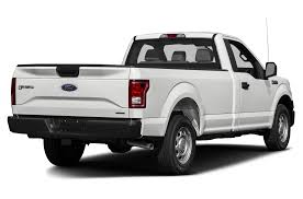100 Bartow Ford Used Trucks 2017 F150 Price Photos Reviews Features