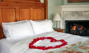 Bed & Breakfast Specials & Packages