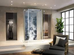 glaswände im bad planungswelten