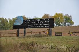 Ashfall Fossil Beds State Historical Park by Ashfall Fossil Beds Odyssey Through Nebraska