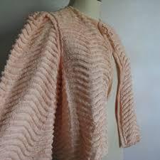 best vintage bed jacket products on wanelo